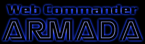 Web Commander Armada